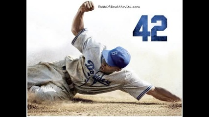 Brooklyn we go hard /42 soundtrack/ - Jay Z (jackie Robinson)