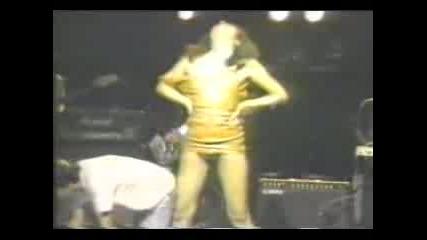 Hijokaidan - Live Public Urination