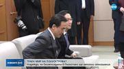 Ким Чен Ун похвали Южна Корея за Олимпиадата