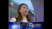 Music Idol 2 Деница - Cher -  The Shoop Shop Song