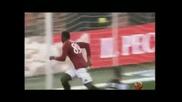 Феноменалния гол на Окака Чука с пета в 88 - та минута
