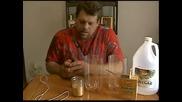 Пробвайте Това У Дома Епизод 4 - Истински Газ