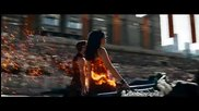 Sia - Elastic Heart (catching Fire Music Video)
