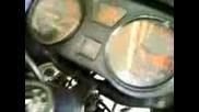 Honda Nsr 50cc