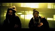 Nas Damian Jr. Gong Marley - As We Enter2