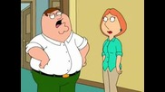 Family Guy - Best Of Peter Part 2