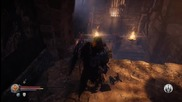 E3 2014: Lords of The Fallen - Live Coverage