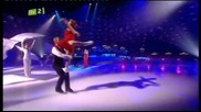 Katherine Jenkins & Andrew Lloyd Webber - Love Never Dies - Dancing on Ice - 28.02.2010