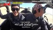 [ Eng Subs ] Running Man - Ep. 189 (with Bi Rain and Kim Woobin) - 1/2