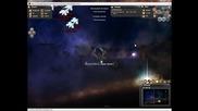 Darkorbit - Black Angel бие кристалон !!!