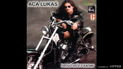 Aca Lukas - Topim se kao sneg - (audio) - Live - 1999 HiFi Music
