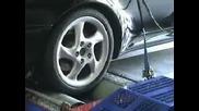 Porsche Dyno Test 875hp