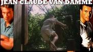 Най- Доброто от Жан- Клод Ван Дам