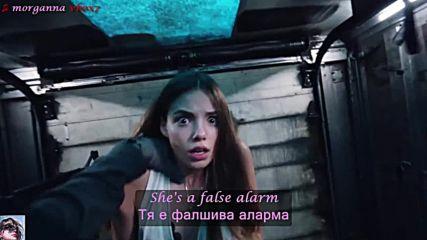♫ The Weeknd - False Alarm ( Официално видео) превод & текст