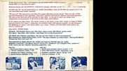 Yes 1969-lp-beyond And Before