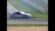 Drifting - Дрифт - изрязка 1