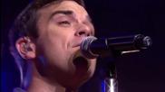 Robbie Williams - Angels [hq]