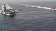 Southeast Asia Maritime Build-up Accelerates