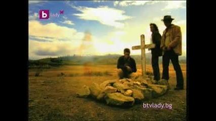 Трима братя, три сестри (pasion de gavilanes)-реклама