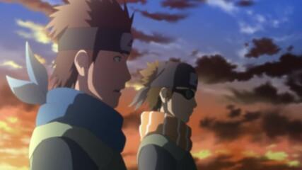 Boruto - Naruto Next Generations - 167 [вградени български субтитри]