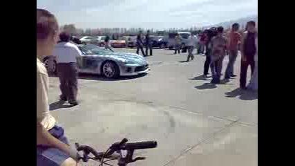 Божурище 22.04.2007 Dodge Viper
