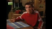 Малкълм s05е15 / Malcolm in the middle s5 e15 Бг Аудио