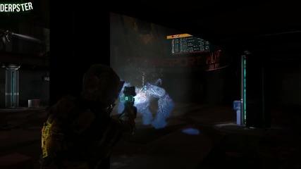 Dead Space 2 Gameplay #16 (превод)