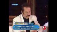 Alaturka Popstar Erkan - Gitti De Gitti