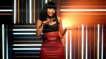 Jay Sean ft. Nicki Minaj- 2012 (it Ain't The End)