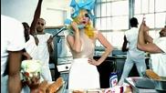 разтърстващо видео на Lady Gaga - Telephone ft. Beyonce