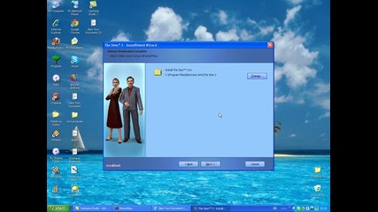 how to download the sims 3 for pc