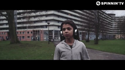 New Tiеsto & Tony Junior - Get Down Официално Видео 2015