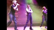Backstreet Boys - Everybody (Live 2007)