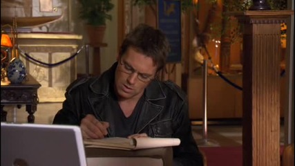 Старгейт Sg-1 / Stargate Sg-1 /сезон 10 eпизод 15