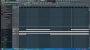 Frontliner - Sunblast Remix (by Dj - Ruski) Fl Studio 9