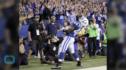 NFL Running Back Ahmad Bradshaw Has Driving Privileges Revoked