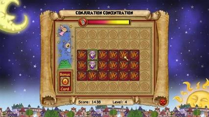 Хайде Да Играем Wizard 101 Ep 21 Малко Mini Games