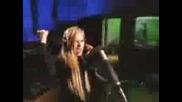 Avril Lavigne - Spongebob Squarepants Theme