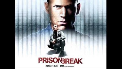 Prison Break Theme (05/31)- In The Yard