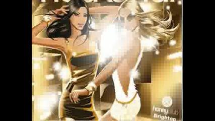 Fergie - Glamorous Space Cowboy Remix