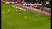 08.09.15 Швеция – Австрия 1:4 *евро 2016 квалификации*