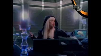 Christina Aguilera - HQ!