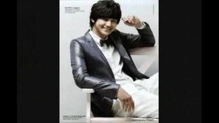 Top ten korean actors in 2011