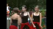 Фолклорен събор Борисово пее и танцува - с. Борисово, 23 Юли 2011 г. (3/4)