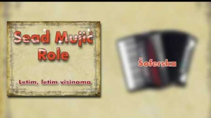 Sead Mujic Role - Soferska - (Audio 2009)