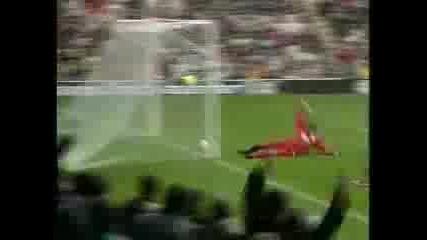 Много Лош И Смешен Футболен Инцидент