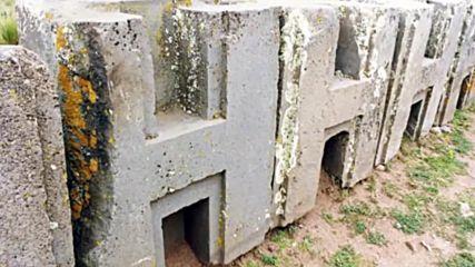 Пума Пунку - неразкритата мистерия в архитектурата