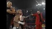 Nwa Tna - Шейн Дъглас срещу Си Ем Пънк(2003)