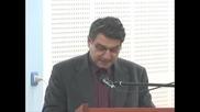 Лъсна корупцията и връзката с организираната престъпноств в Ос в Свищов
