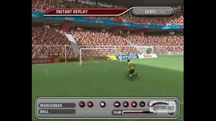 Евро2008(игра) - Като Не Вкараш Ти Вкарват